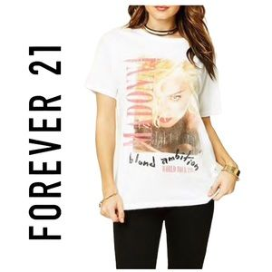 Forever 21 top perfect gift for Madonna lover